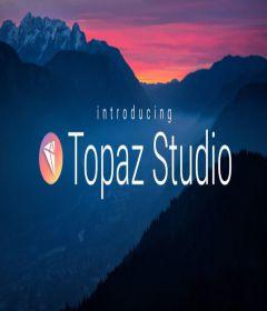 Topaz Studio