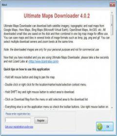 Ultimate Maps Downloader + activator