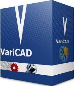 VariCAD 2019 3.04 Build 20190621 + keygen