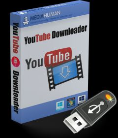 YouTube Downloader 3.9.9.21 (1708)