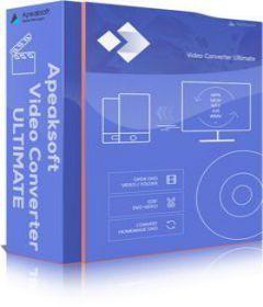 Apeaksoft Video Converter Ultimate 1.0.30 + patch