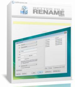 Better File Rename incl Serial Keys
