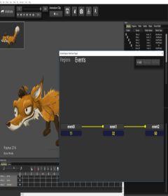Creature Animation Pro + activator