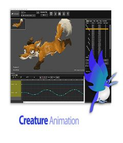 Creature Animation Pro 3.73 incl activator [CrackingPatching]