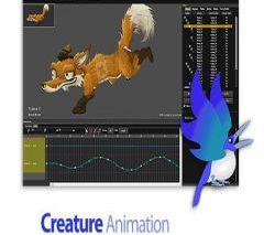 Creature Animation Pro + activator - CrackingPatching