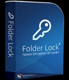 Folder Lock 7.8.0 Final + Keygen