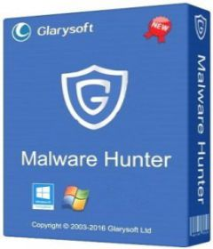 Glarysoft Malware Hunter 1.87.0.673 + patch