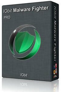 IObit Malware Fighter 7.2.0.5748 + patch