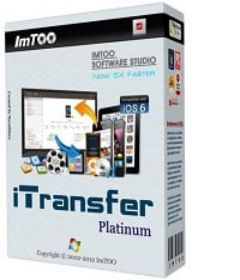 ImTOO iPhone Transfer Platinum