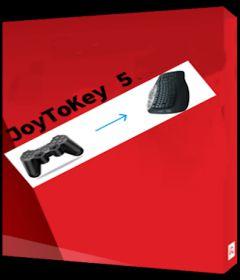 JoyToKey 6.5.1 Beta DC 28.10.20 incl key [CrackingPatching]