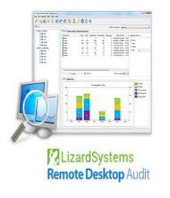 LizardSystems Remote Desktop Audit 21.02