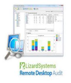 LizardSystems Remote Desktop Audit + keygen