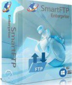SmartFTP Client Enterprise 9.0.2698.0 + x64 + patch