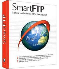 SmartFTP Client Enterprise 9.0.2704.0 + x64 + patch