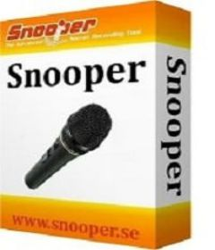 Snooper Pro 3.3.3 incl patch [CrackingPatching]