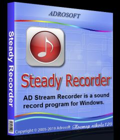 Steady Recorder 3.4.1