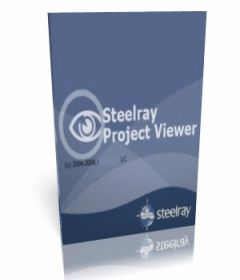 Steelray Project Viewer + keygen