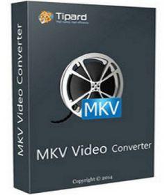 Tipard MKV Video Converter 9.2.20