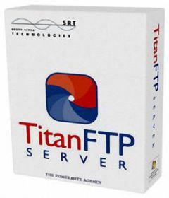 Titan FTP Server 2019 Build 3538 Enterprise + key