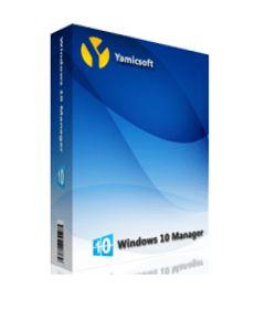 Windows 10 Manager 3.4.0 incl keygen [CrackingPatching]