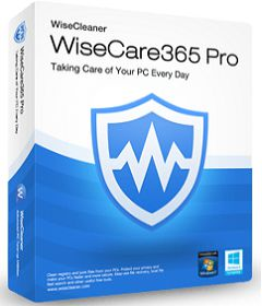 Wise Care 365 Pro 5.3.9 Build 536 + activator