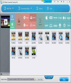 WonderFox HD Video Converter Factory Pro 18.1 + keygen