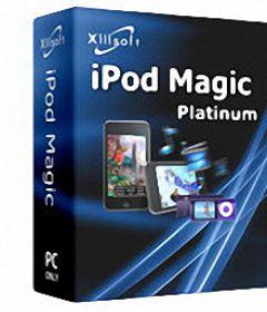 Xilisoft iPod Rip + keygen