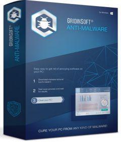 Gridinsoft Anti-Malware 4.1.6.298 + patch