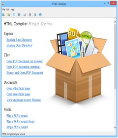 HTML Compiler 2020.1 + patch