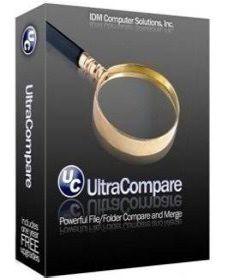 IDM UltraCompare Pro 21.10.0.10