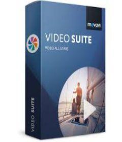 Movavi Video Suite 18.4.0 + x64 + patch