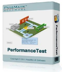 PassMark PerformanceTest 9.0 Build 1033