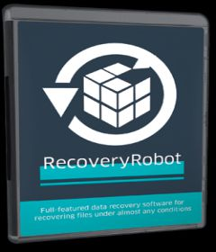 RecoveryRobot incl Patch