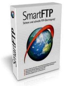 SmartFTP Client Enterprise 9.0.2710.0 + x64 + patch