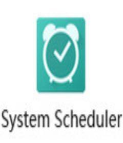 System Scheduler Pro 5.16 + key