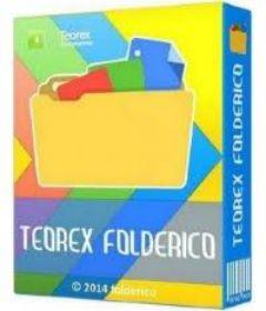 Teorex FolderIco 6.2.1