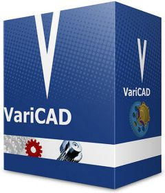 VariCAD 2019 v3.05 Build 20190621