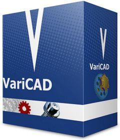 VariCAD 2019 v3.05 Build 20190621 + keygen