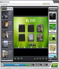 Wondershare DVD Creator 6.2.6.139 incl Patch
