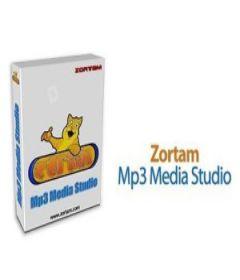 Zortam Mp3 Media Studio Pro 25.60 + keygen