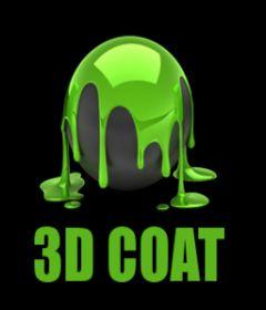 3D Coat incl patch free download
