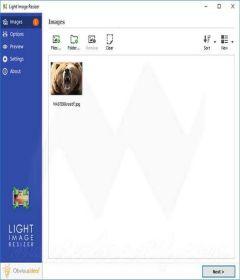Light Image Resizer 6.0.0.18 + patch