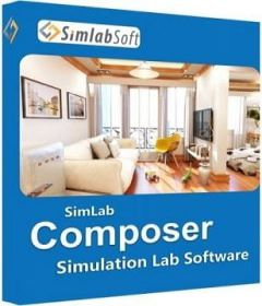 SimLab Composer v9.2.17 incl Patch 64bit