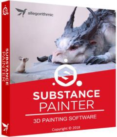 Substance Painter 2019.2.3.3402 incl Patch 64bit