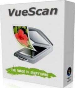 VueScan 9.7.07 + x64 + patch