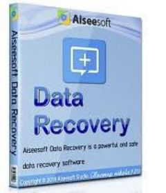 Aiseesoft Data Recovery + patch