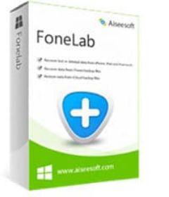 Aiseesoft FoneLab 10.1.60