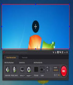Aiseesoft Screen Recorder 2.1.70 + patch