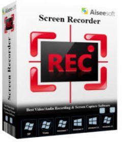 Aiseesoft Screen Recorder 2.1.66