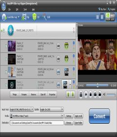 AnyMP4 Blu-ray Ripper 7.2.38 + patch